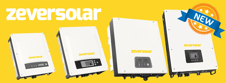 Zever Solar on-Grid Inverter Price List in India