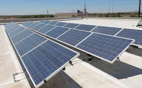 6kW Solar Power Plant Price