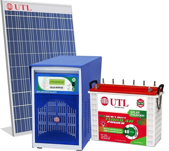 10kw Solar System Price Buy 10kw Solar Panel System Rs 5 25 Lakh
