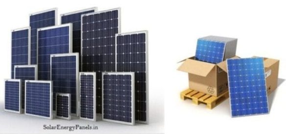 Solar Panel Wholesale Price List in Dubai, UAE - PRICEnMORE UAE